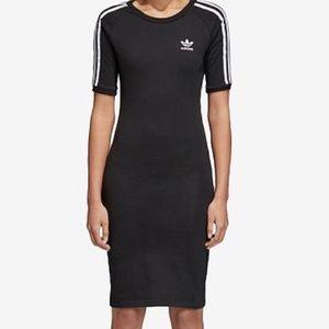 ADIDAS Long Sleeve Dress